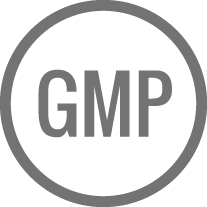 GMP production process